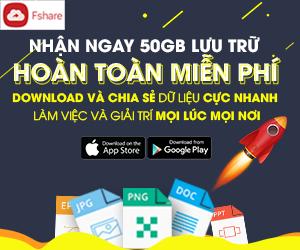 fshare advertising